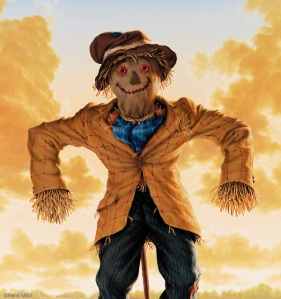 5-scarecrow