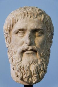 Plato the Author of the Euthyphro Dilemma