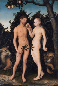 Lucas_Cranach_the_Elder_-_Adam_und_Eva_im_Paradies_(Sündenfall)_-_Google_Art_Project